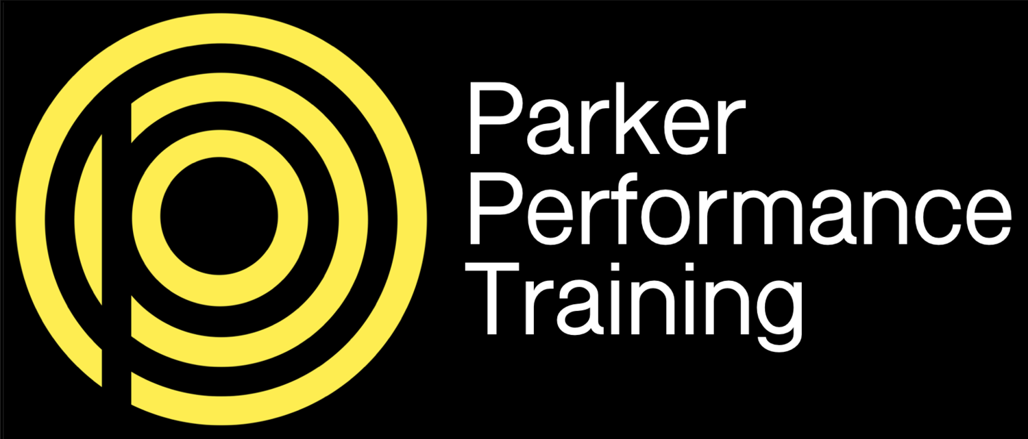 Parker Performance Training