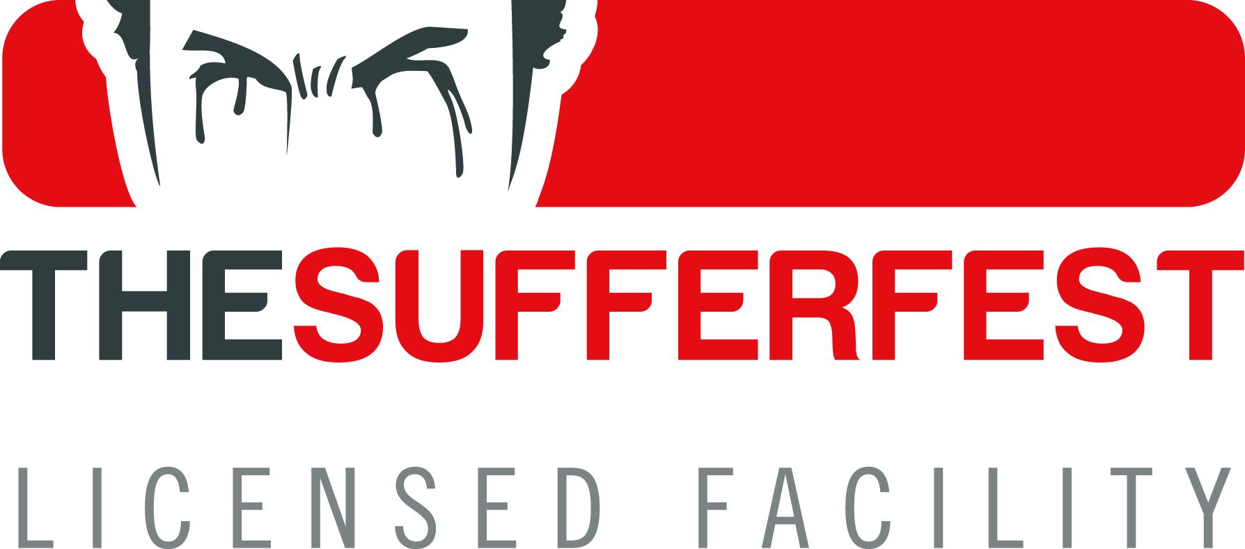 THE SUFFERFEST — Parker Performance Training