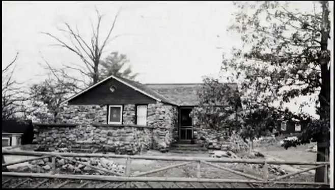 Cottages for Rent Cobblestones History Video