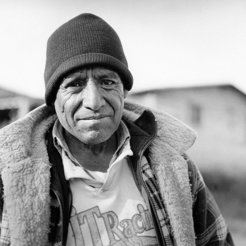 Gerardo Garcia -  Latuvi, Oaxaca, 2017