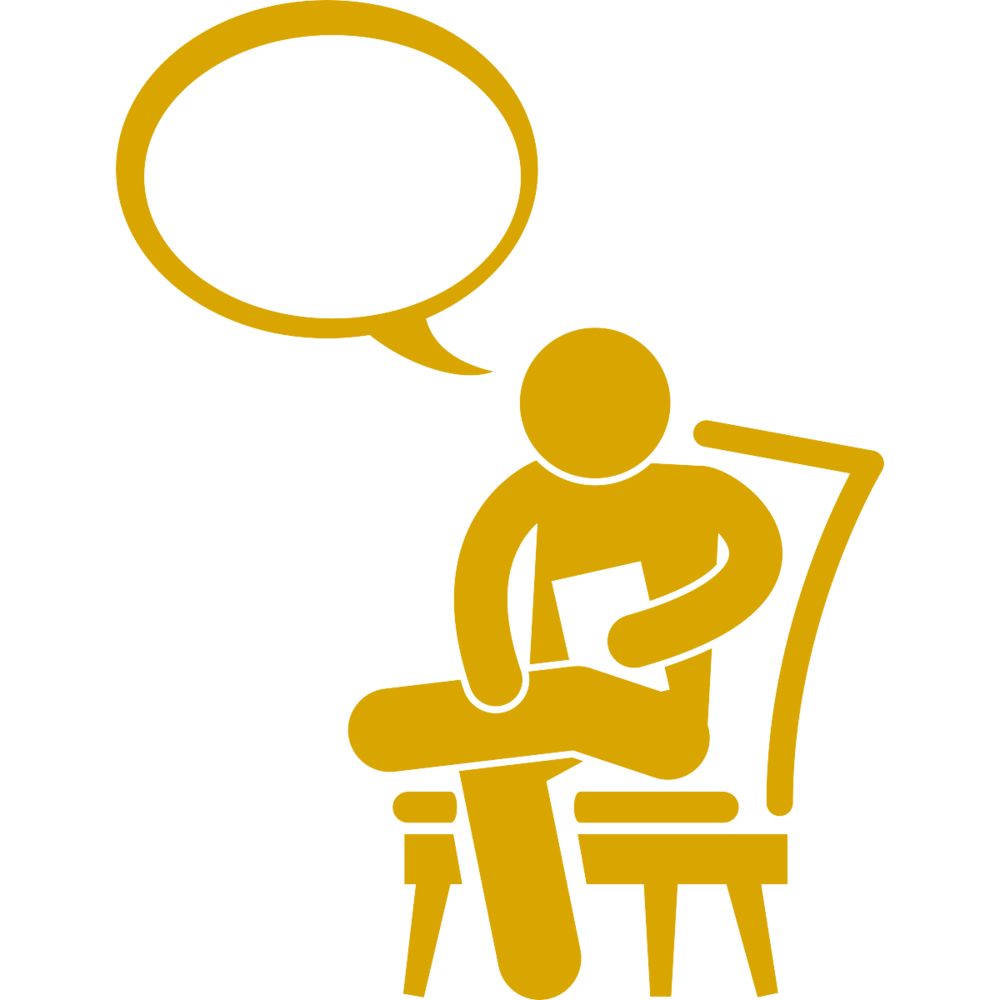 noun_Man Sitting and Talking_1250227_d9a500.png
