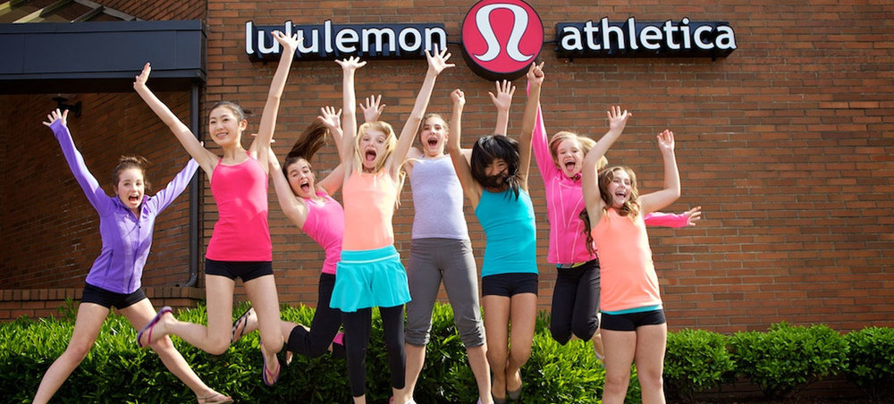 customer experience case study lululemon customer faithful
