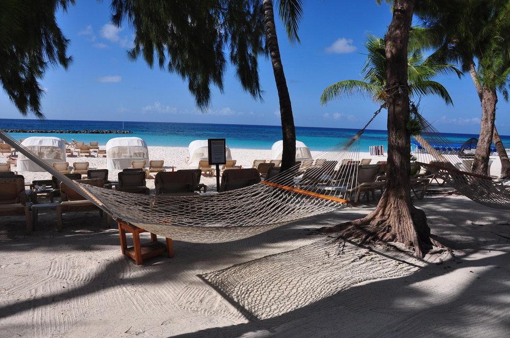 Sandas Barbados
