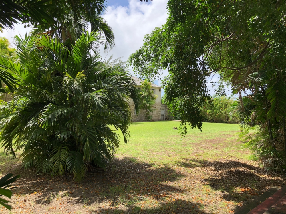 bayleys plantation barbados