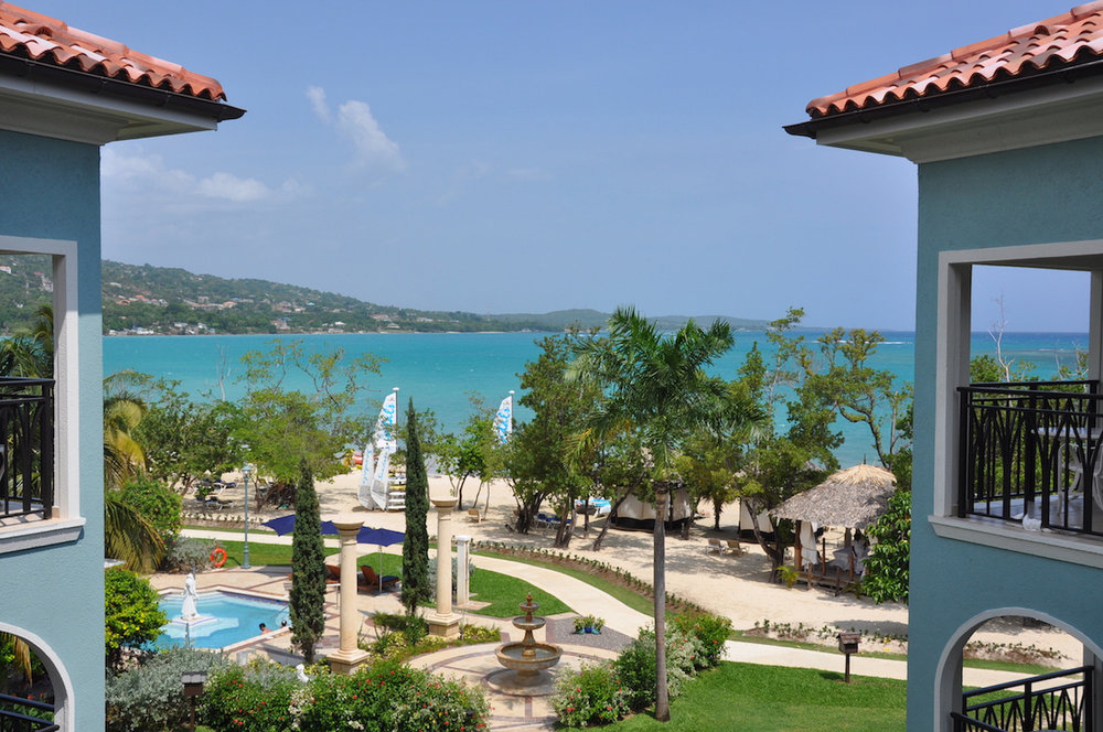 Sandals South Coast - Travvy Awarad Winner - Caribbean's Leading Honeymoon Resort 2019: Sandals South Coast, JamaicaSandals Whitehouse or Sandals South Coast are one and the same. Once known as Sandals Whitehouse on the south coast of Jamaica, it is now called Sandals South Coast in the town of Whitehouse. Sandals South Coast is a magnificent property lying along 2 miles of the Jamaican coastline just outside the laid-back village of Whitehouse. This is the Jamaica where local fishermen still set out to in search of the day's catch. Just 75 minutes from the airport in Montego Bay, the resort with an elegant European flair sits on 50 of the 400-acres of an unspoiled nature preserve of South Beach. The lush gardens, fountains, and statues add the air of old world Jamaican charm to the sights and sounds of the Caribbean. Bliss.All 372 rooms suites and in Sandals South Coast are oceanfront. It is also home to Latitudes, an over-the-water bar, Over-the-Water-Bungalows, Over-theWater Serenity Chapel. MORE PICTURES