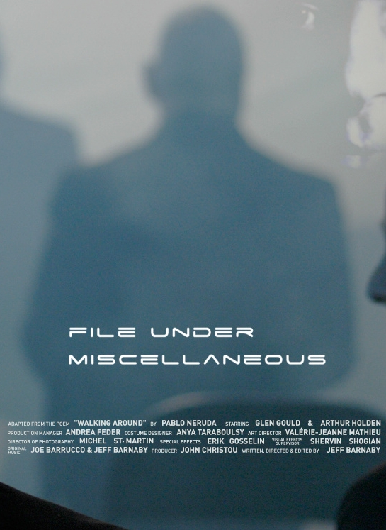 File Under Miscellaneous