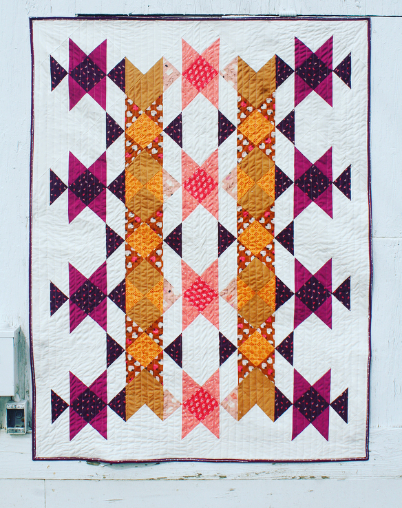 The Old Mohawk Pattern is available for download. Click here to purchase.  Use coupon code LOVEMOHAWK to receive $2 off.