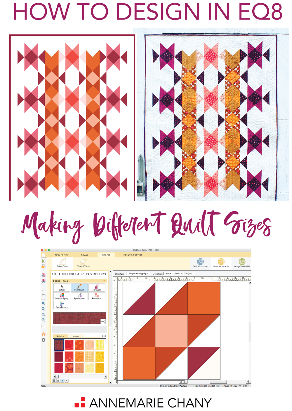 How to Design in EQ8: Make Different Quilt Sizes.png