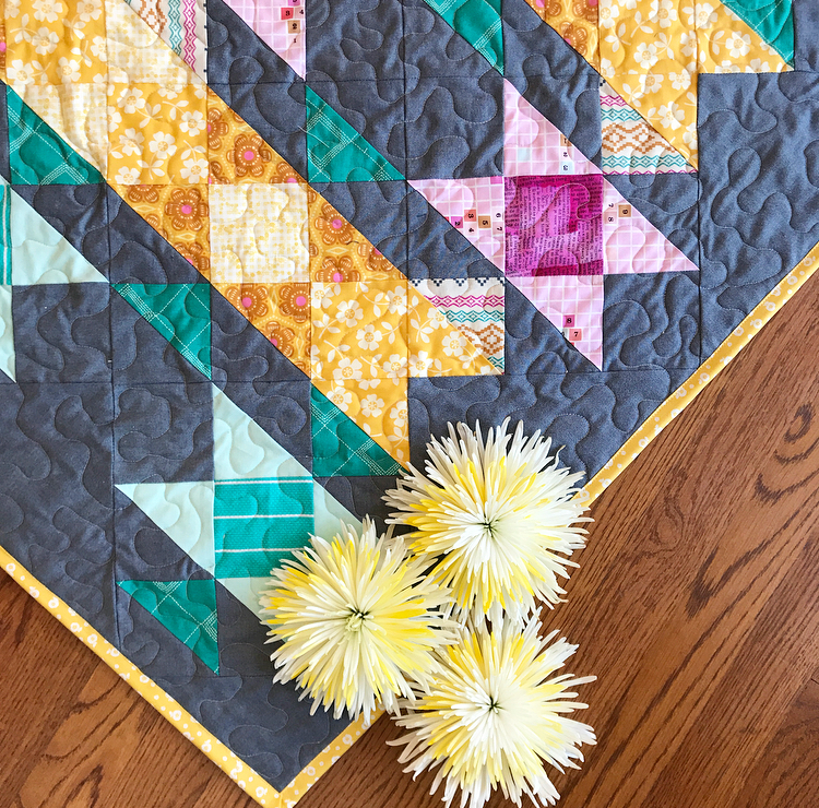 Old Mohawk Quilt Pattern with Chambray 4.jpg