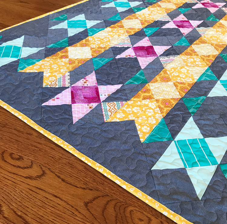 Old Mohawk Quilt Pattern with Chambray 6.jpg