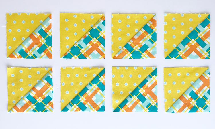 8 Half Square Triangles.jpeg