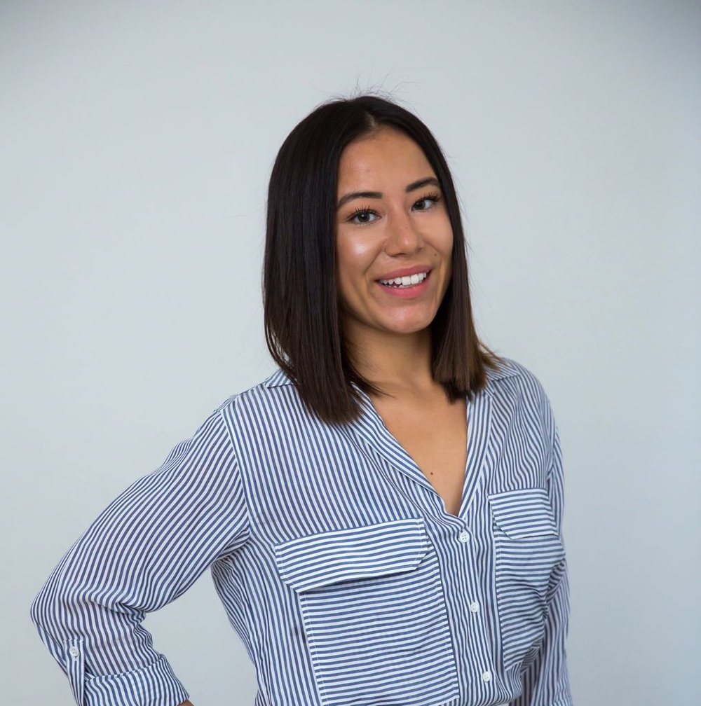 Lauren Kalisz, Print & Promo Consultant - Lauren Has 7 Years Experience In The Emerging CPG Market, B2B, Ecommerce, Brick & Mortar, Event Planning, And Brand Sponsorships/Partnerships. She Has Built Brands From Incubation To Million Dollar Potential.