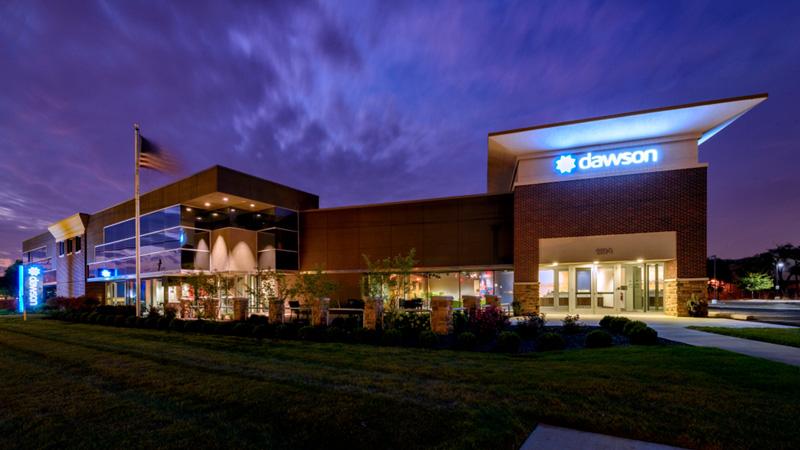 DAWSON - Columbus, Ohio