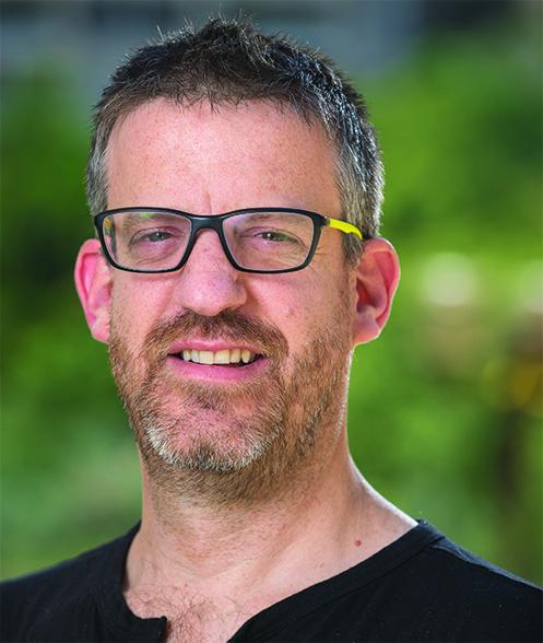 Etay Benovich–ICEE CEO and IASA Principal