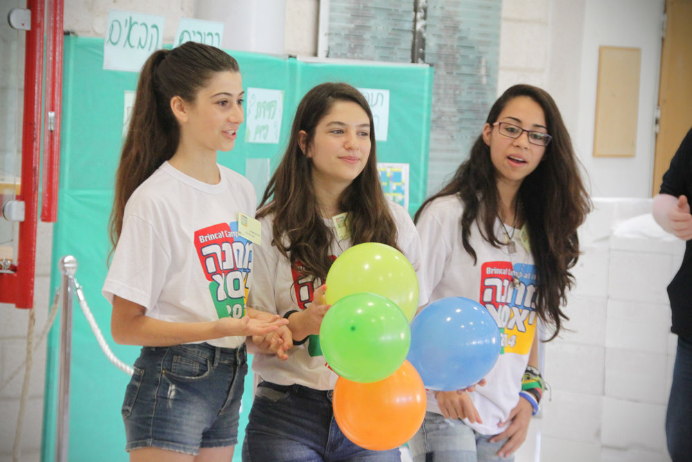 Brincat Summer Camp at IASA, 2014 - pictures from the first day - No. 5.jpg