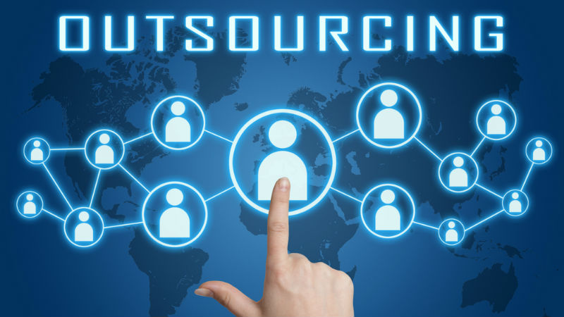 Outsourcing to Save Money