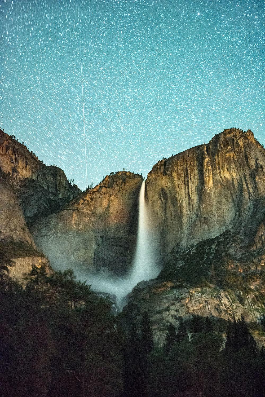 austin-trigg-yosemite-national-park-california-night-stars-waterfall-adventure-Yosemite-Falls-Satelite.jpg
