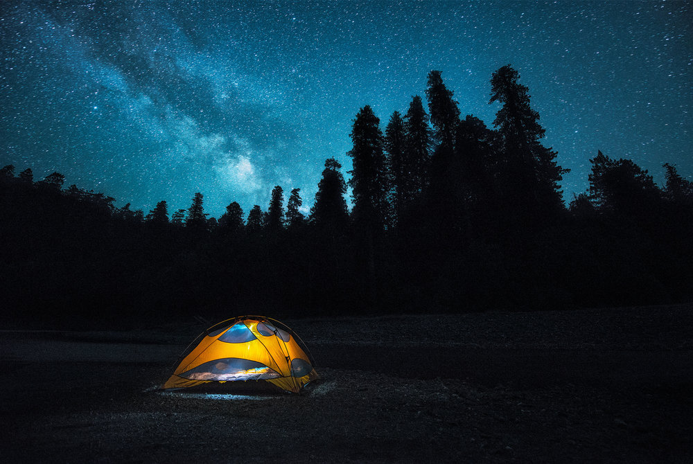 austin-trigg-redwood-water-bottle-Creek-tall-tree-grove-milky-way-tent-camping-california-adventure.jpg