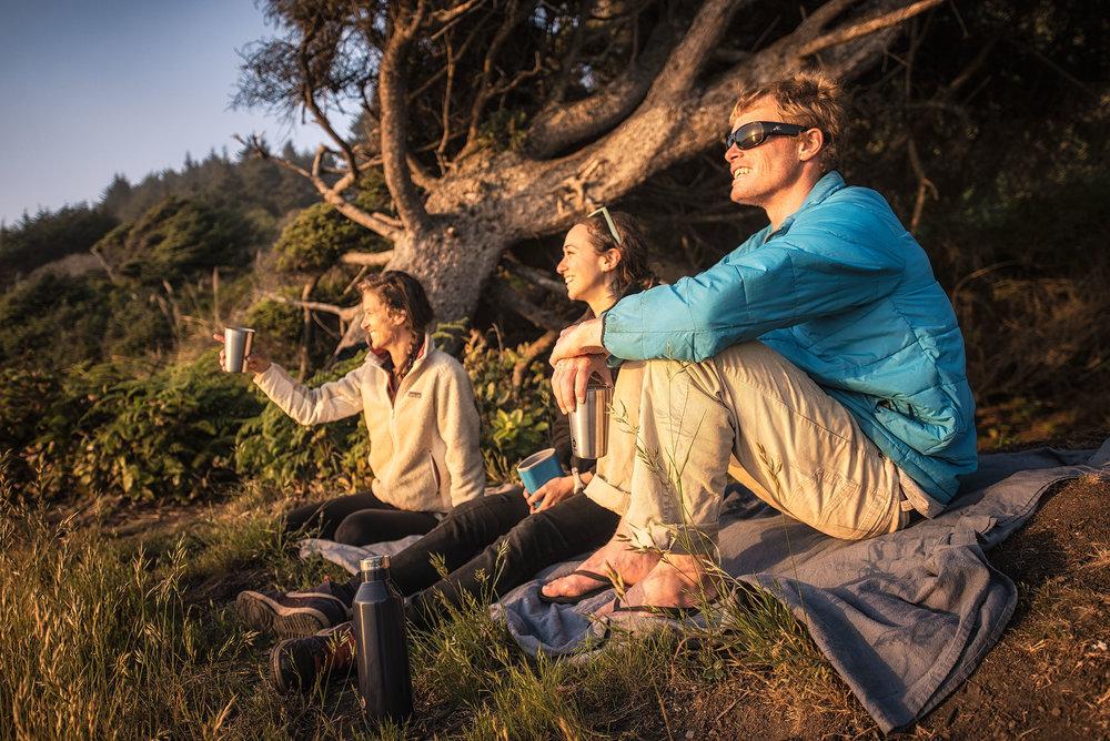 austin-trigg-redwood-water-bottle-sunset-beach-california-northern-drinking-hanging-adventure-camping.jpg