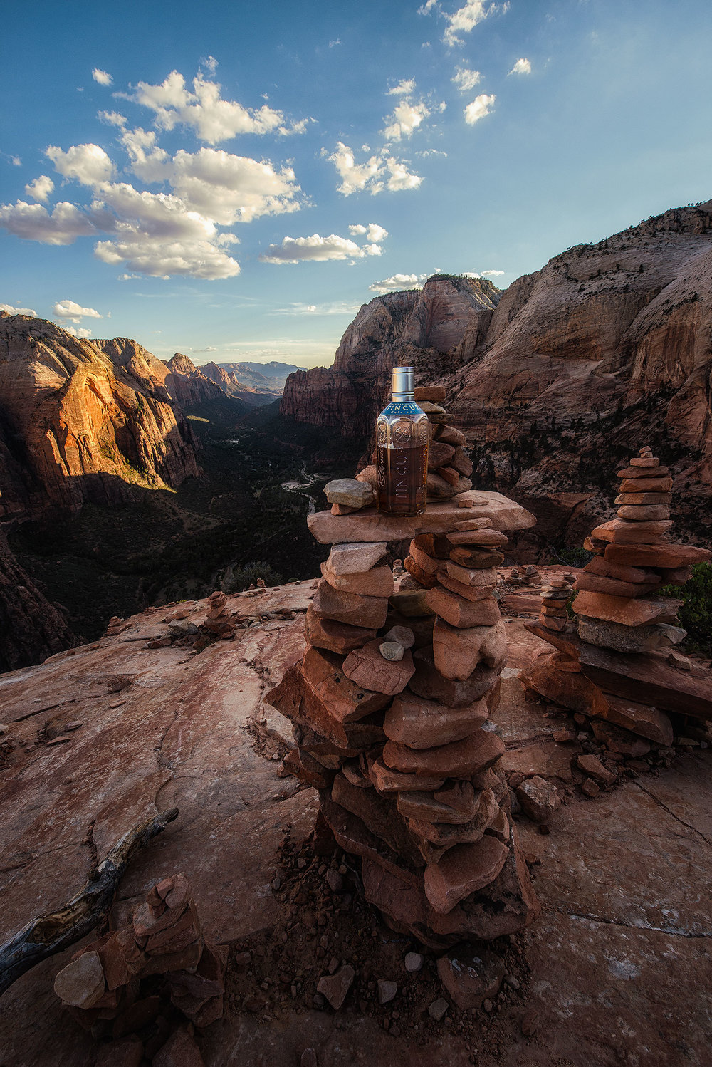 austin-trigg-whiskey-lifestyle-zion-product-Carin-Angles-Landing-TINCUP-bottle-valley.jpg
