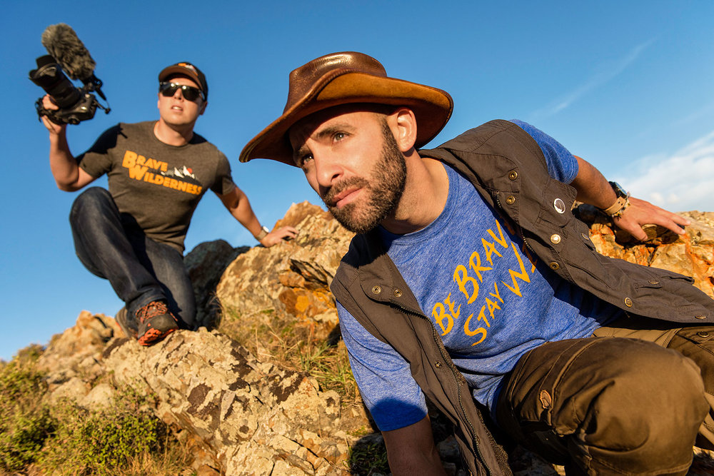 austin-trigg-brave-wilderness-utah-coyote-peterson-mark-film-sunset.jpg