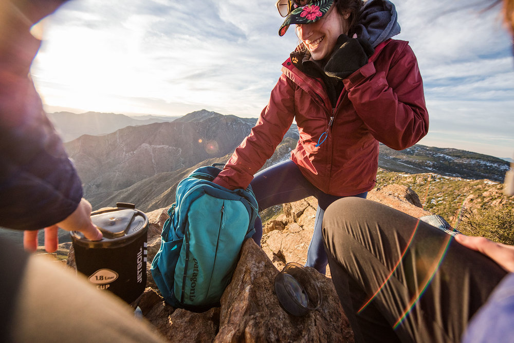 austin-trigg-patagonia-day-pack-southern-califronia-lifestle-product-backpack-adventure-garnet-peak-sunrise-desert-valley-mountains.jpg