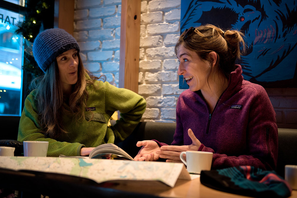 austin-trigg-patagonia-banff-alberta-winter-canada-lifestyle-adventure-coffee-shop-map-laugh.jpg