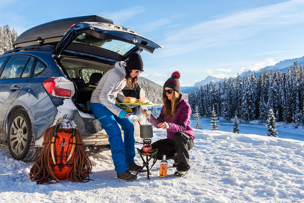 austin-trigg-patagonia-banff-alberta-winter-canada-trip-adventure-outside-snow-forest-morants-curve-fondue-roadside-cooking-eating-car-ice-climbing-product-lifestyle.jpg
