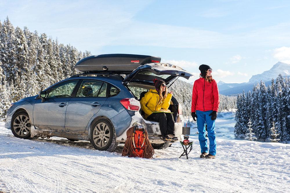 austin-trigg-patagonia-banff-alberta-winter-canada-trip-adventure-outside-snow-forest-morants-curve-fondue-roadside-cooking-mountain-lifestyle-car.jpg
