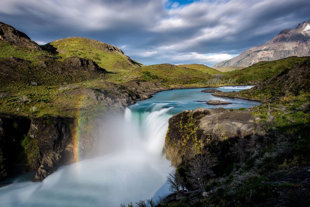 austin-trigg-patagonia-adventure-Salto-Grande-falls-rainbow-long-exposure-torres-del-paine.jpg