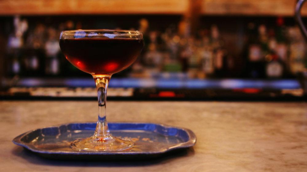Cocktail Recipes - Imbibe!