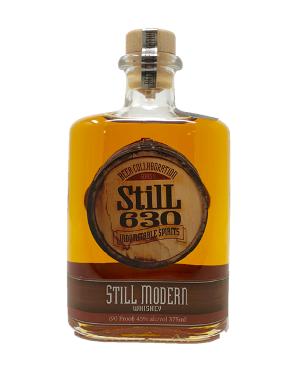 StilL Modern Whiskey - ACSA 2017 Silver