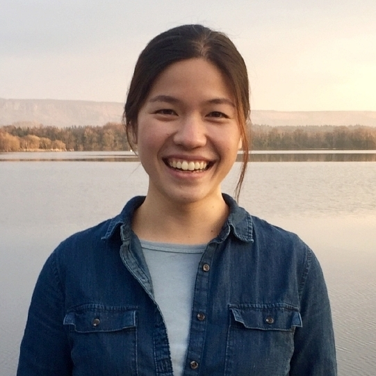 Jemima Ooi , Leadership Programs Manager, East Asia Regional Representative