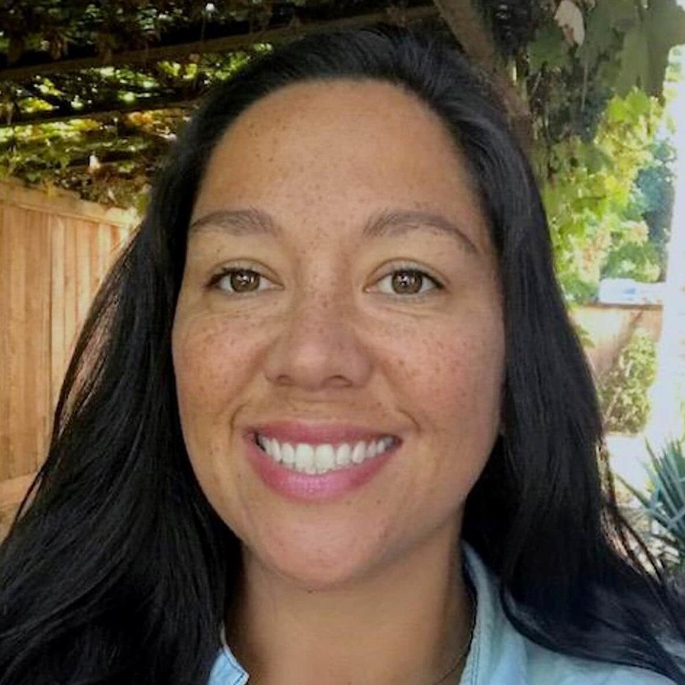 OHEA Director Zeenia Junkeer