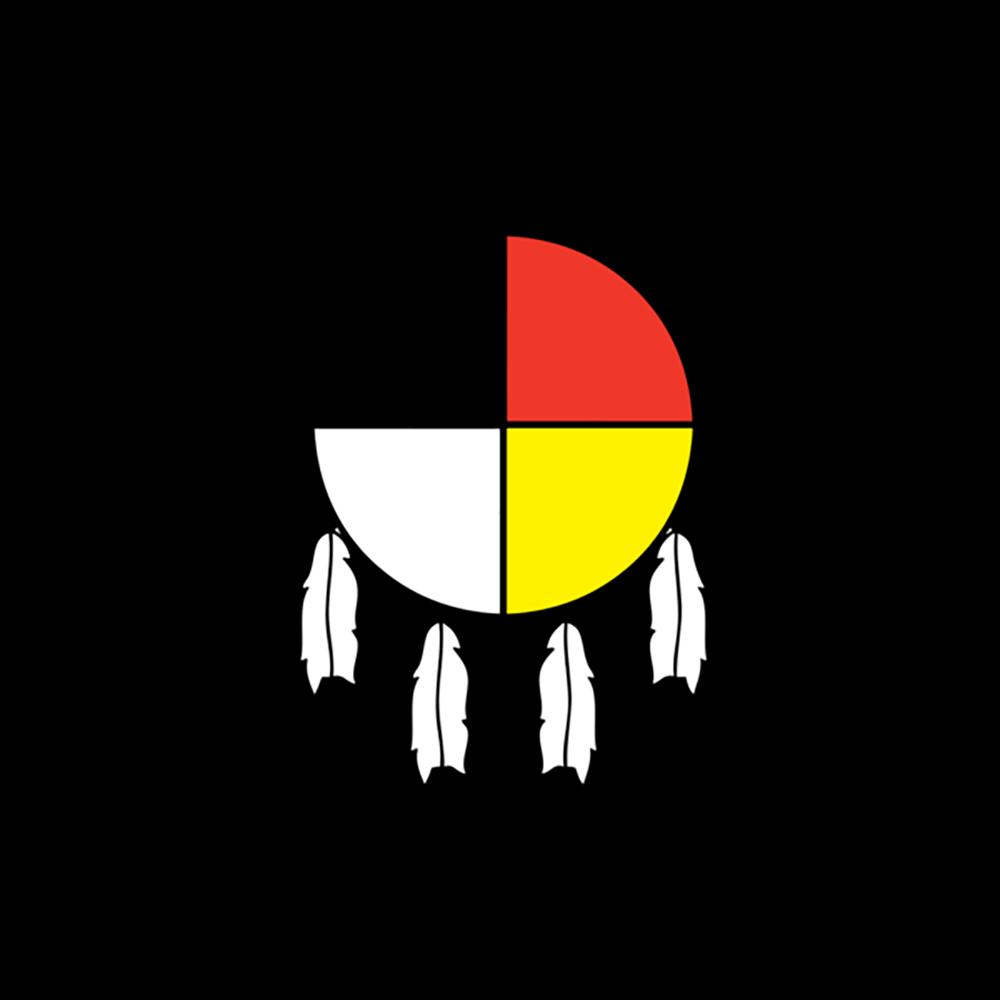 Native American Youth and Family Center (NAYA) logo