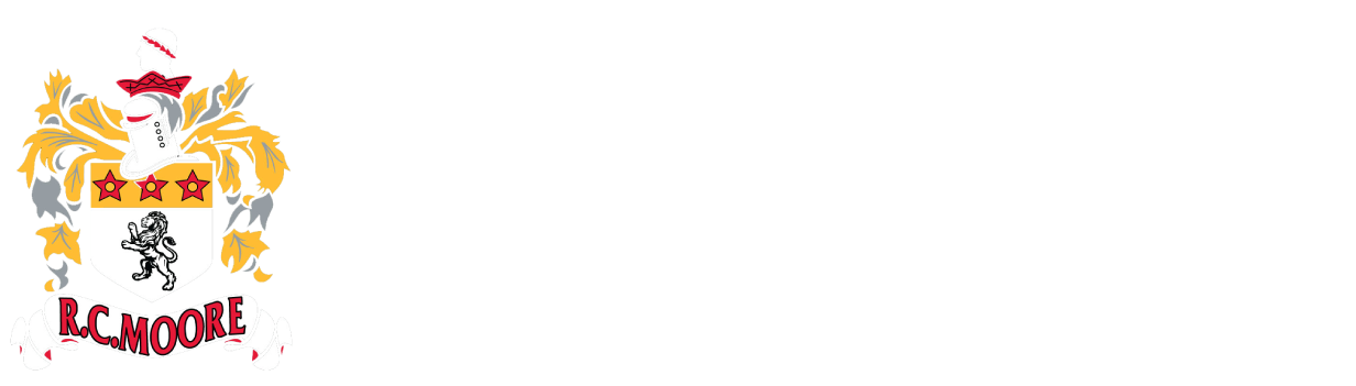 R.C. Moore Trucking - serving the East Coast from Maine to Florida and more.