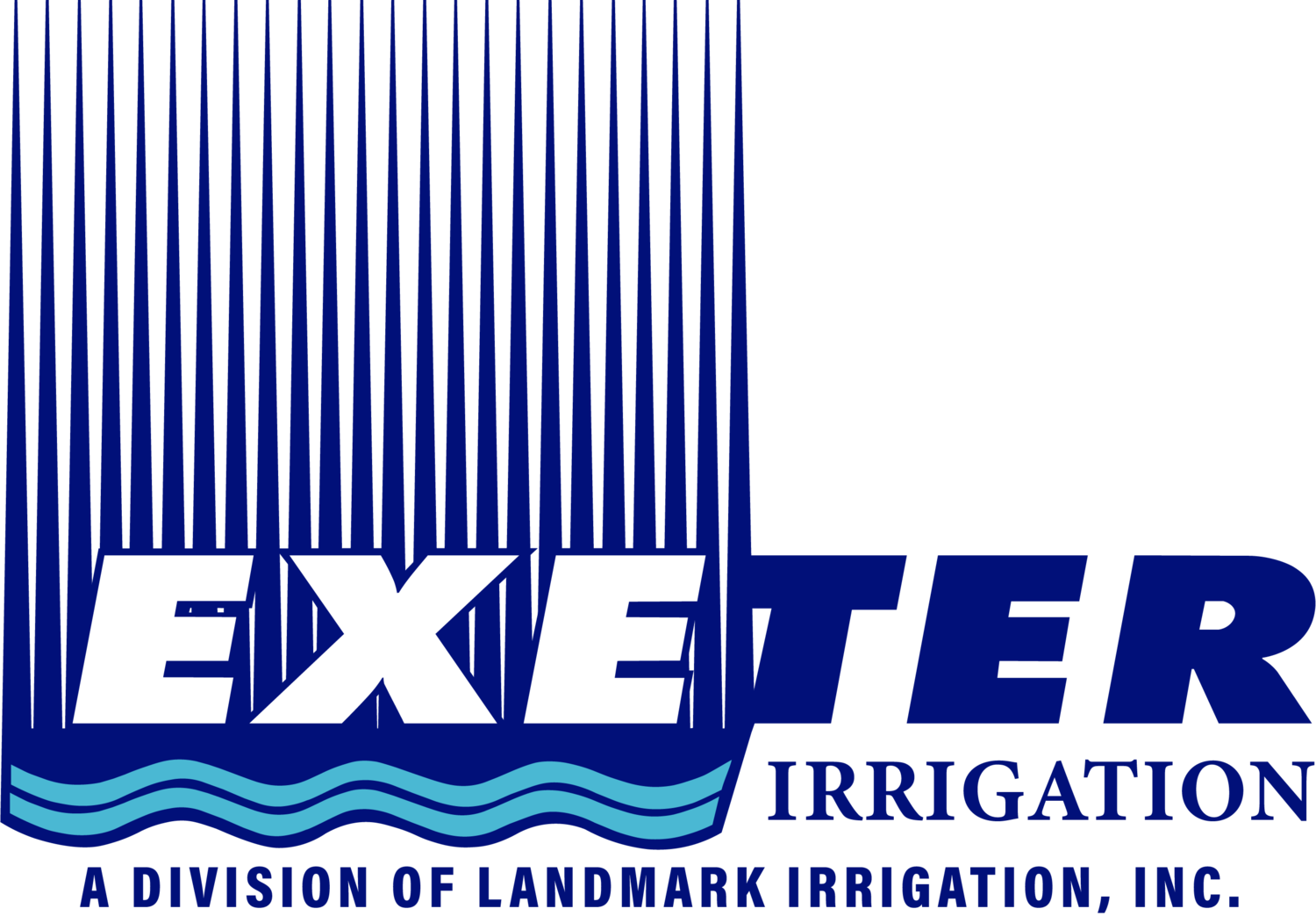 Exeter Irrigation