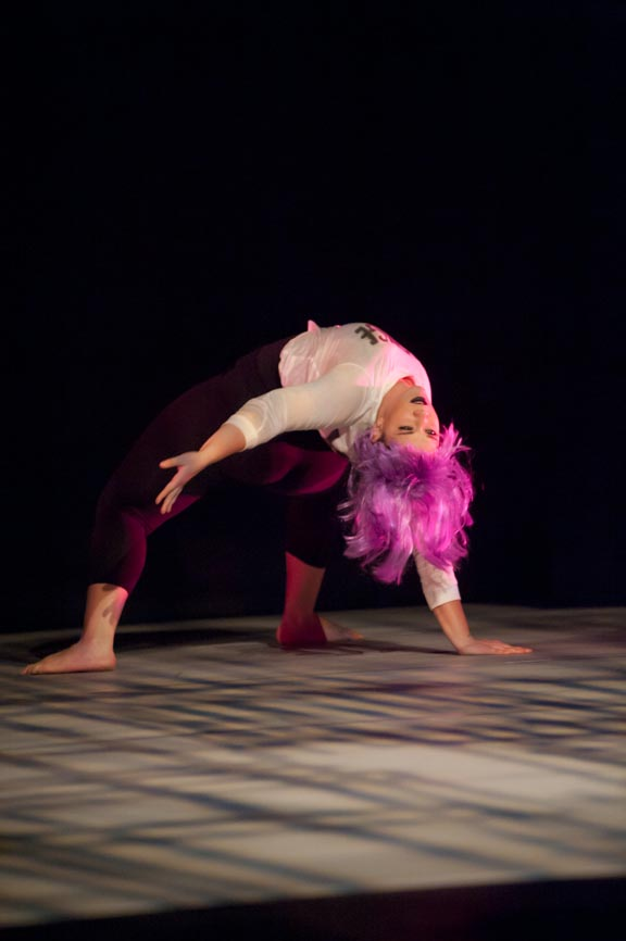 Image by Dan Wong. Courtesy of Fresno City College Dance Department