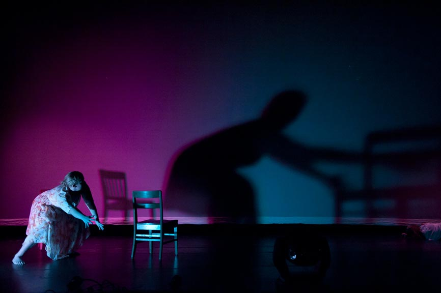 Image by Dan Wong. Courtesy of Fresno City College Dance Department. (Spring 2014)