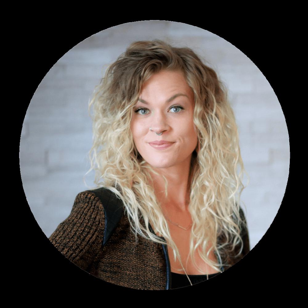 Anna Sholders - broker associate