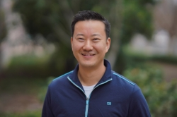 """Kurtis Yang    Welcome Ministry    """"Loves connecting with people from all walks of life. All about family, friends and fun!"""""""