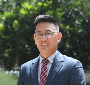 Pastor Seung Kim - seungkim@kepc.org