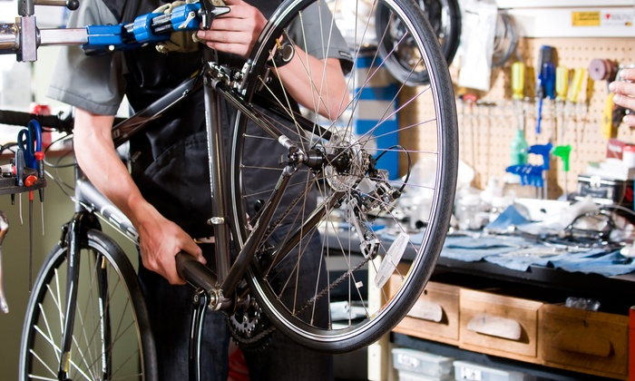 Quality Bicycle Repair and Tune Ups You Can Trust