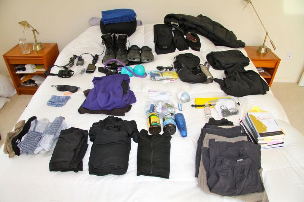 All My Stuff.