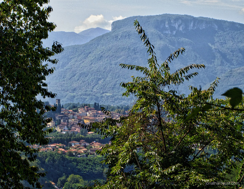 City of Barga