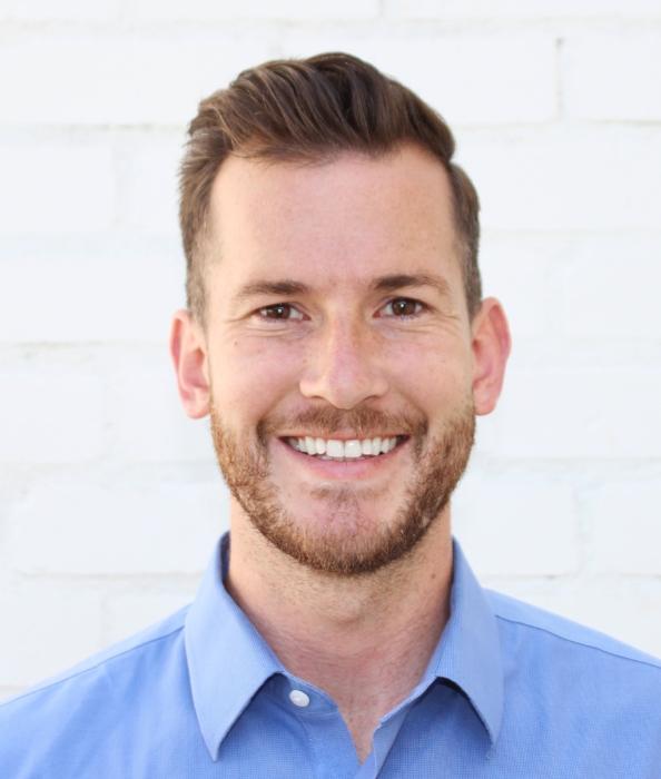 Brandon Darnell - Buyer's AgentMarketingREALTOR