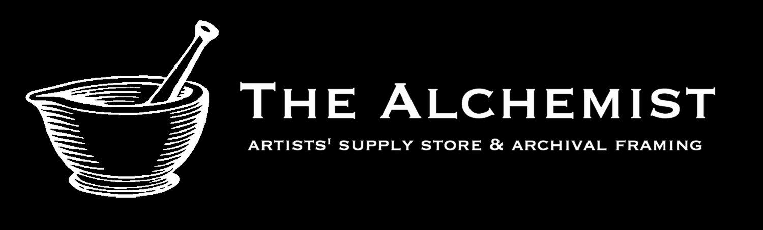 Art Supplies & Picture Framing | Melbourne — The Alchemist