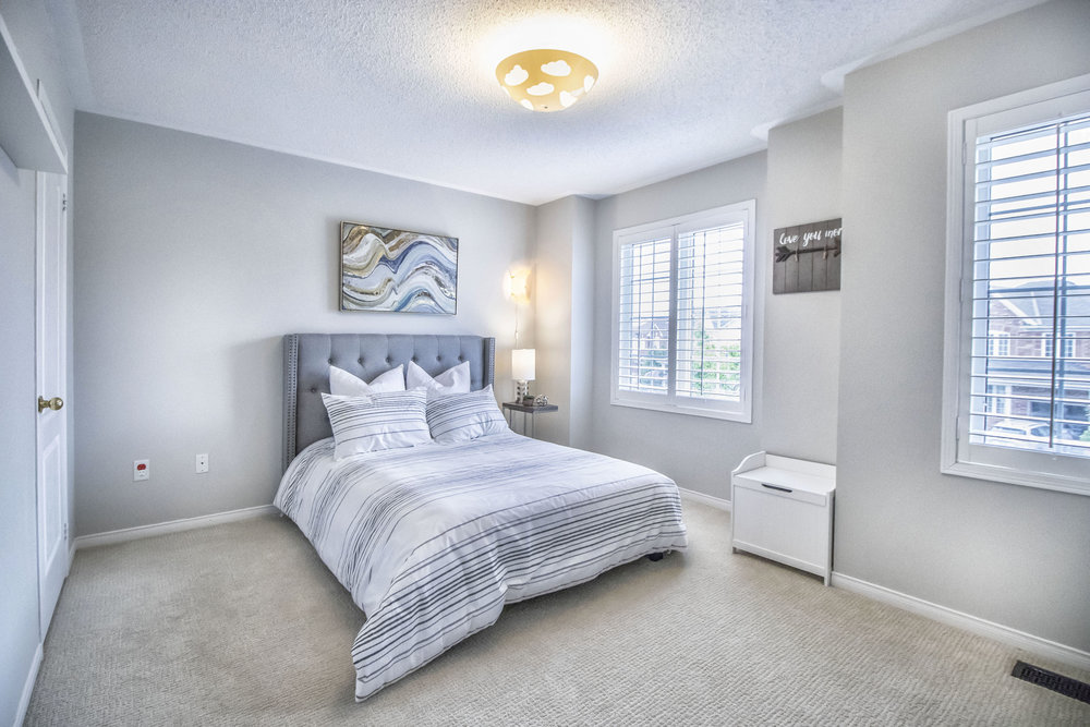 Richard Coulsen Stouffville luxury home staging luxury home stager | Classy Glam Staging 11
