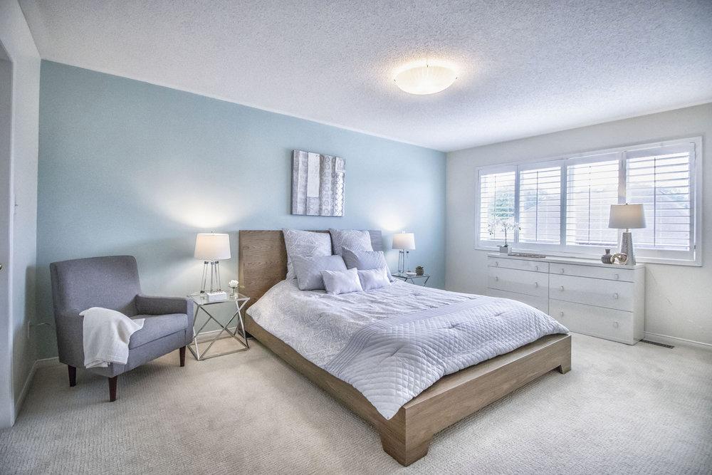 Richard Coulsen Stouffville luxury home staging luxury home stager | Classy Glam Staging 9