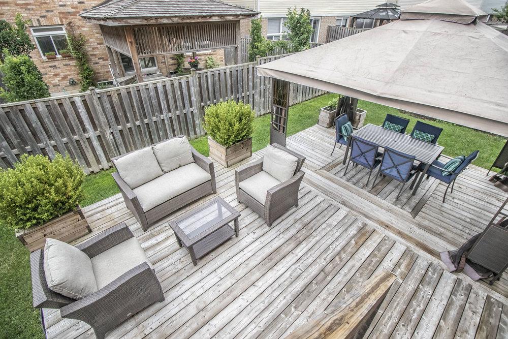 Richard Coulsen Stouffville luxury home staging luxury home stager | Classy Glam Staging 15